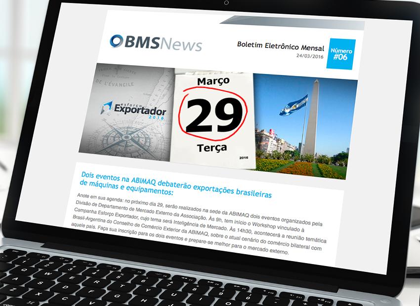 BMS News-#6