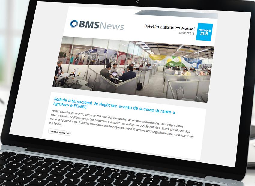 BMS News-#8
