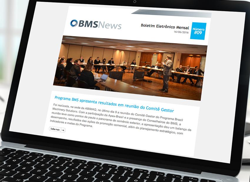 BMS News-#9