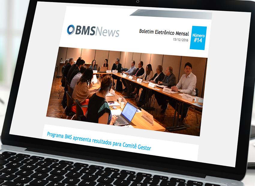 BMS News-#14