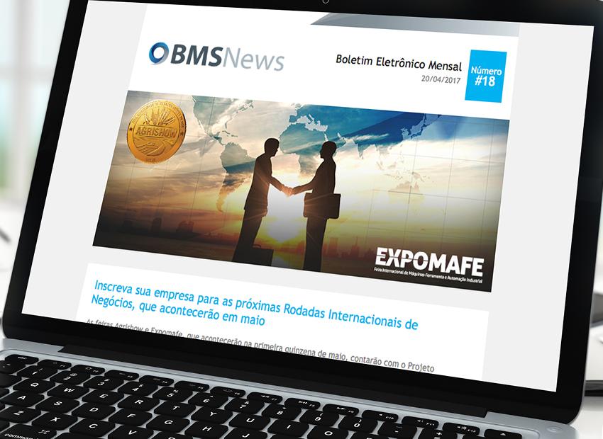 BMS News-#18