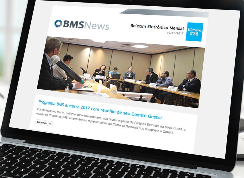 BMS News-#26
