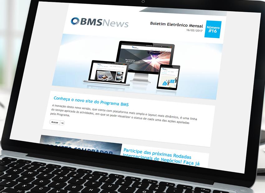 BMS News-#16