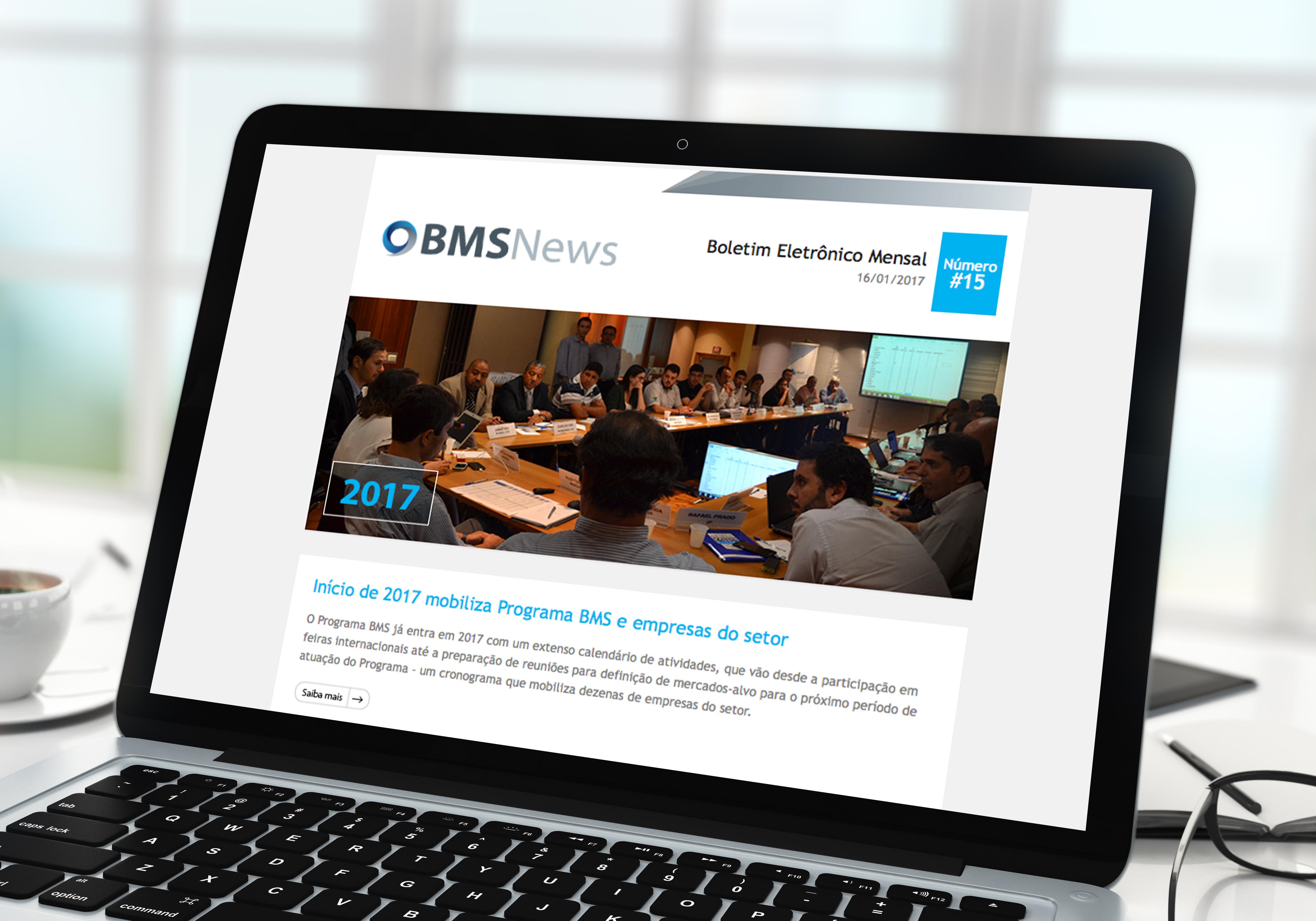 BMS News-#15