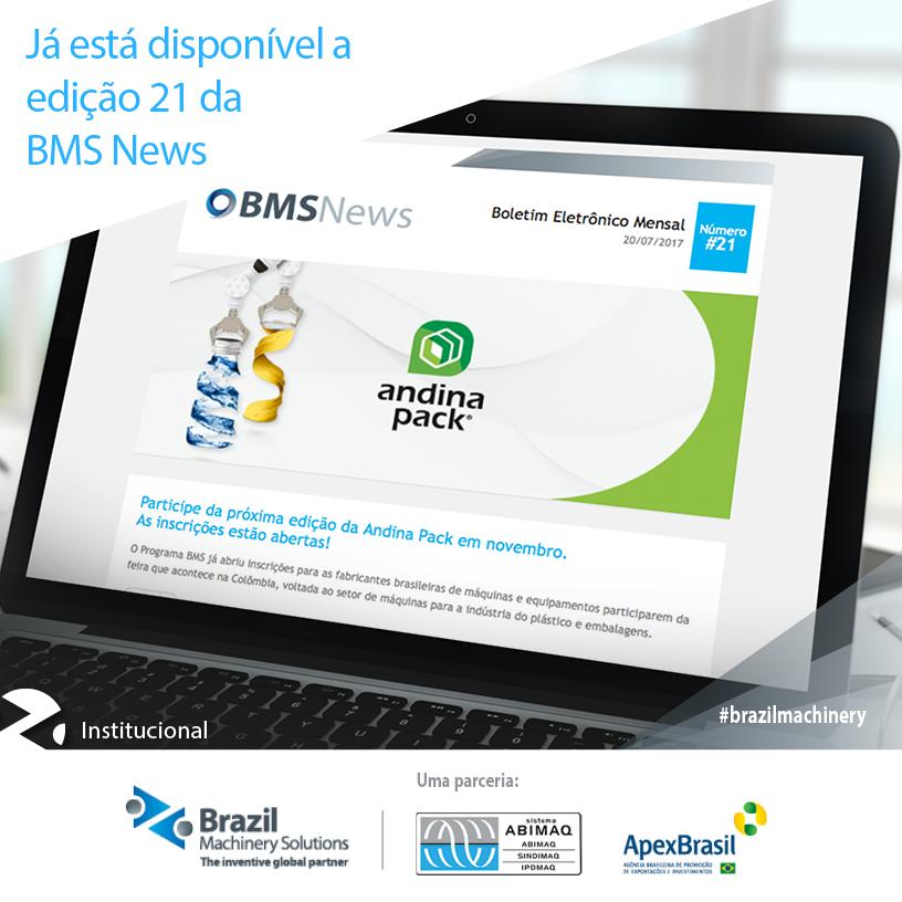 BMS News-#21